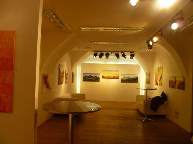 Ketsela Wubneh-Mogessie Merikon Art Room